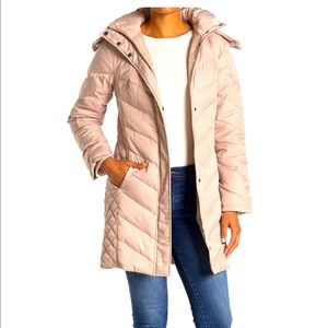 Kenneth Cole New York  Puffer Jacket - Brand New
